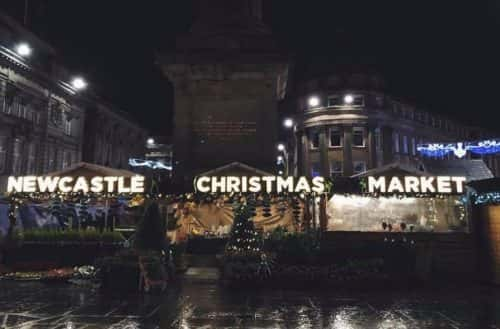 A year like no other – Newcastle Christmas Market 2018