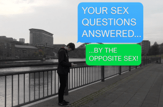 Your Sex Questions Answered… By The Opposite Sex