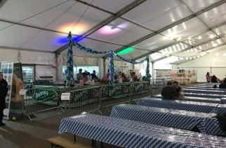 Responsible students are key to Newcastle Oktoberfest success