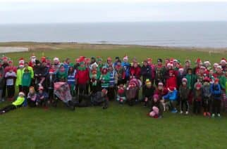 GRL Souter Lighthouse Christmas Run – Sunday 16th December 2018