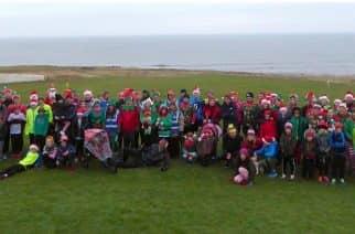 GRL Souter Lighthouse Christmas Run – Sunday 16th December 2018