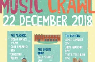 Local culture music festival set to rock Sunderland this December