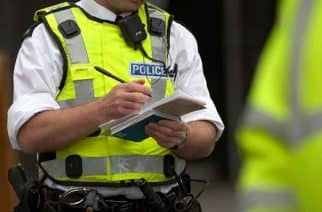 Police reveal the Top 10 most common first names of criminals in the North East