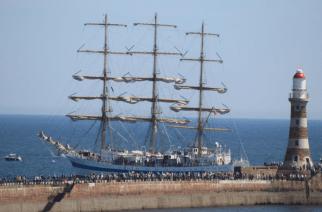 Tall ships 2018
