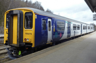 Northern Rail problems continue throughout the festive period