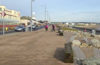 New cafe and restaurant proposals drawn up as part of the Sunderland Seafront Regeneration Scheme