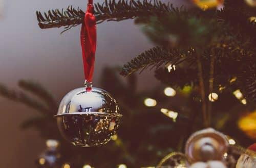 Newcastle high school hosts annual Senior Citizenship Christmas Party