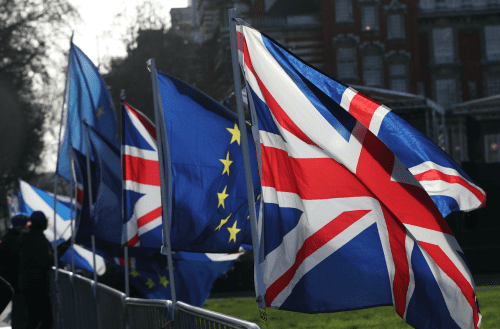 Sunderland MP tells House of Commons she will vote against May's Brexit deal
