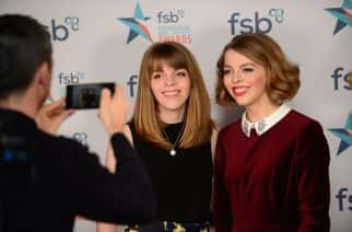 Photo credit: FSB awards
