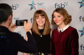 Photo credit: FSB awards