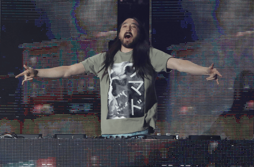 Superstar DJ Steve Aoki's performance will still go ahead at O2 Academy Newcastle
