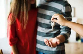 Fourteen per cent rise in young adults living at home in the North East