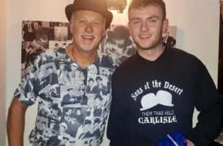 Laurel and Hardy fan group grows in Sunderland