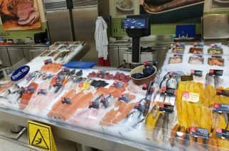 """Tesco Extra Sunderland is one of 700 stores that will offer """"flexible"""" food counters service"""