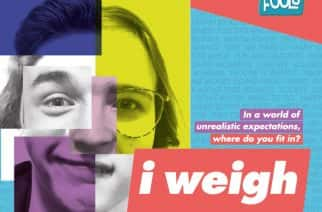 North East youth theatre brings Jameela Jamil's 'I Weigh' movement to the stage