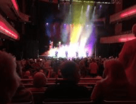 Collabro at the Sage: an evening with musical theatre