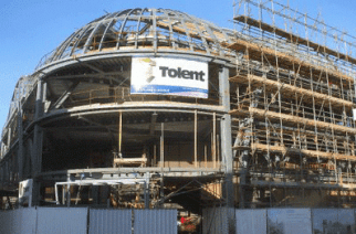 Tolent founder discusses decision to step down from board after thirty five years