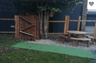 "Councillor ""angry"" at vandalism of sensory garden for children with autism in Sunderland"