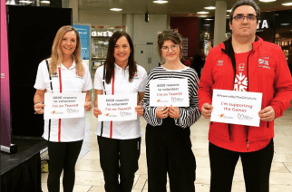 North East joins together to support World Transplant Games 2019