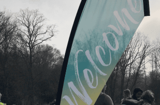 City Life Church hosts Easter Egg Hunt Event in Barnes Park, Sunderland