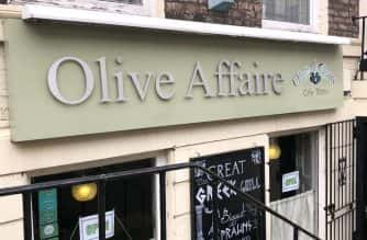 A hidden gem in the North East: experience Greek culture at Olive Affaire, Sunderland
