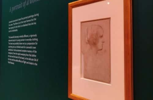 Leonardo da Vinci exhibition huge success for Sunderland Museum and Winter Gardens