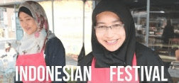 Newcastle gets a taste of Indonesia at annual Discover Indonesia food festival event