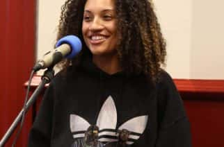 Newcastle based musician Jamilah Hassan speaks about mental health issues