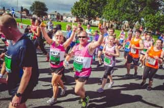 Great North Run 2019 (In Pictures)