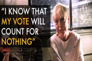 """General Election: Call for electoral reform as votes """"will count for nothing"""""""