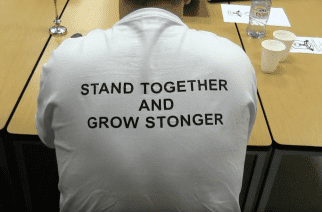 Hartlepool mental health charity launches a new way of tackling mental health