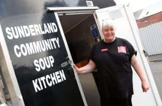 General Election candidates discuss food bank crisis as Sunderland public raise thousands