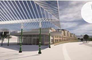 Tynemouth residents object to Metro housing plans