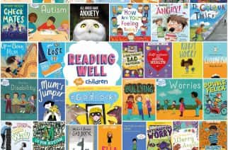 Newcastle Libraries launch new collection to support Children's Mental Health Week