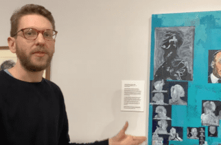 """Watch: Sunderland Museum and Winter Gardens adds exhibition focusing on """"age and creativity"""""""