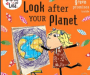Seven Stories to host 'Look after your planet' event for children
