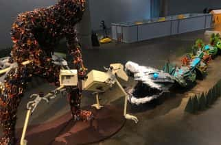 WHATS ON: The National Glass Centre
