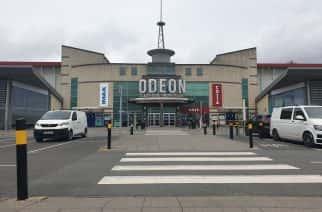 Odeon Cinemas Close Their Doors Due To Coronavirus Pandemic