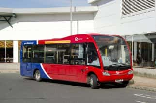Tyne and Wear buses to be cut back to cope with Coronavirus spread