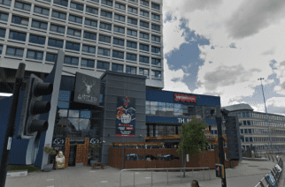 American style sports bar replaces Antler in Newcastle