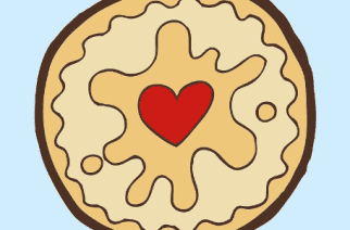 Jammy Dodgers and Bipolar: My struggles during the COVID19 pandemic