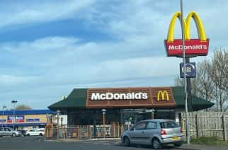 McDonalds announce closure of all UK and Ireland restaurants in fightback against COVID-19: