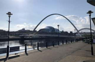 Gateshead Council responds to Baltic Quays residents' discontent over £260m Gateshead Quays redevelopment DONE