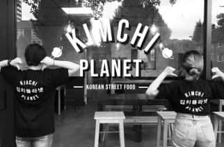 Independent Newcastle restaurant Kimchi Planet launches crowdfunding page