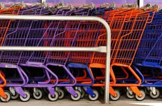 Coronavirus: don't put our lives at risk when you shop