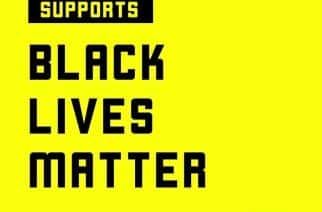 Newcastle supports Black Lives Matter with online protest