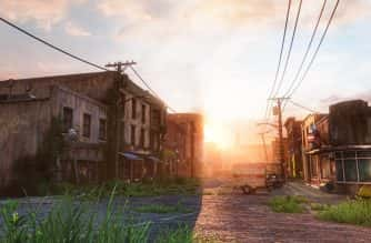 2013's The Last of Us was a massively popular game, but its sequel has encountered a few delays. Image credit: virtual photographer @Chris25551 on Twitter.
