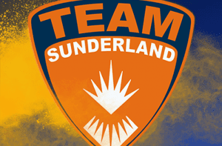 Team Sunderland logo