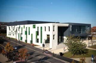 The University of Sunderland will have a Covid test centre on their city campus
