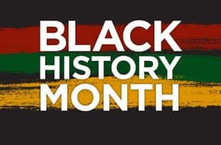 Black History Month is celebrated in October every year